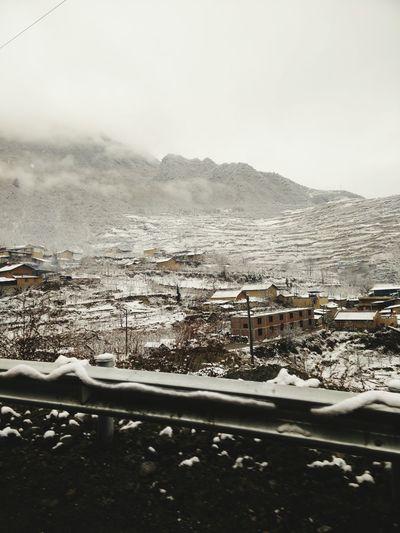 Snow ❄ Boom!boom!