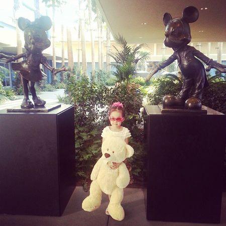 ♥♡♥♡ Disney Mickeymouse Minimouse SushiCute iamViet iamGame California CA OC