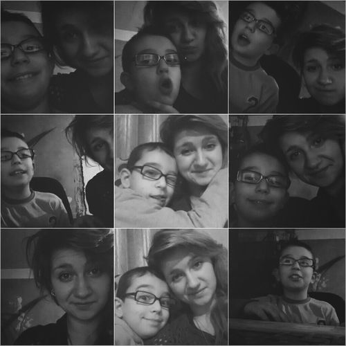 Lovely Family Withbrother Love him<3