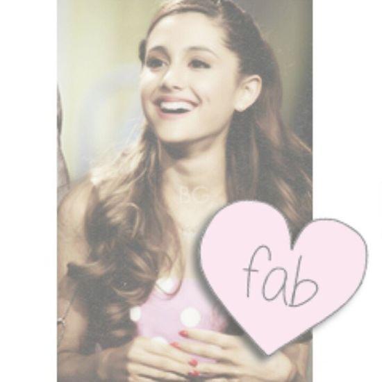 Why so fab gurl? ♥ Sofab