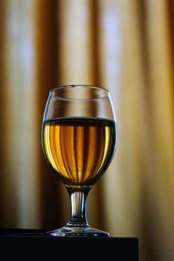 Afterwork Beer Bier Colours Alcohol Beer Glass Birra Bière Close-up Contrast Day Dof Drink Drinking Glass Focus On Foreground Food And Drink Freshness Indoors  No People Refreshment Relaxation Silky Wine Wineglass