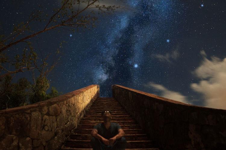 Stairways to