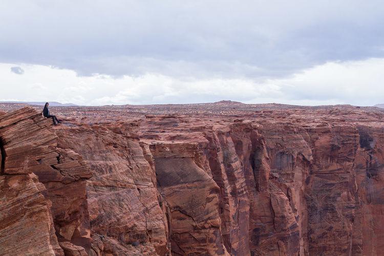 red land Rock