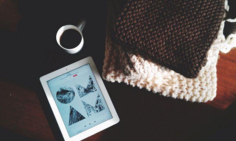 Knit knitting Knitter crazy knitter Coffee ofmonstersandmen