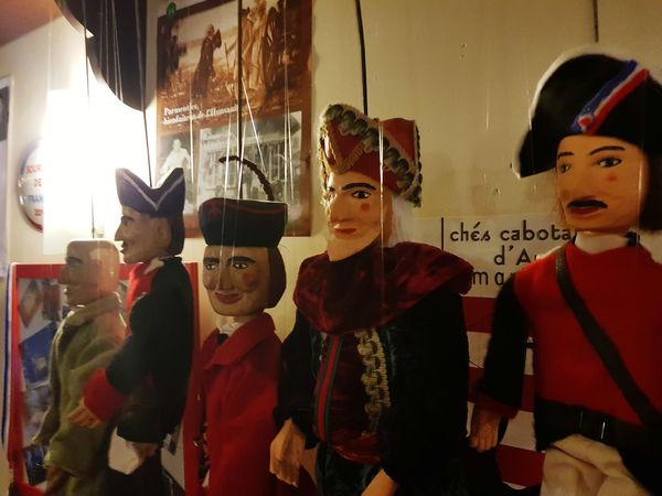 Arts Culture And Entertainment No People Puppet Puppets Restaurant Picardie Picard Amiens