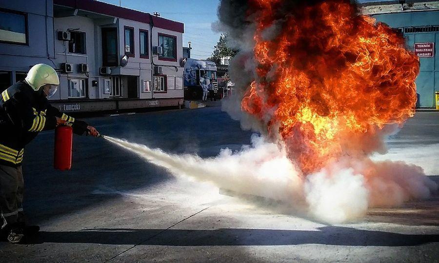 Outdoors Firefighter Nbkphotographyy Turkey💕 Mersinliyizbiz Mersinforum Mersin Universitesi Turkey Mersin Türkiye Turkinsta City People