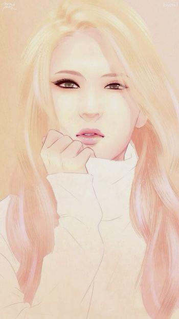 Krystal Jung Art