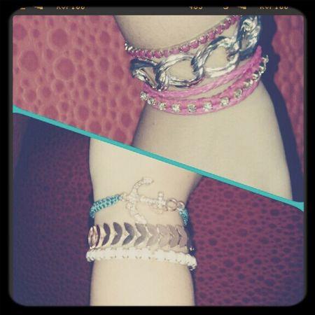 new my Princess ♥♥ olalaaa Pink & Blue