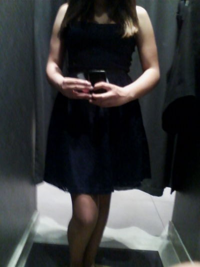 Taking Photos new dress
