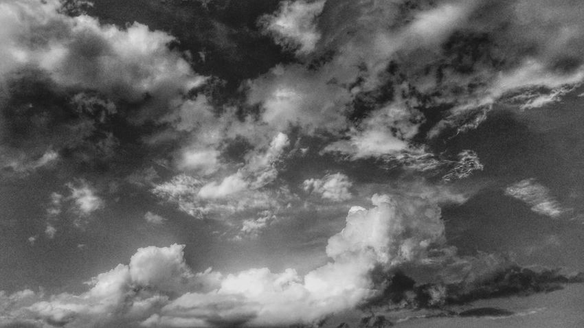 Clouds Cloudscape Cloudporn Cloud Porn Cloudscapes Drama Black And White Black & White No People Looking Up From My Point Of View From My Eyes To Yours Letgodhandleit Nature Outdoors Sky Skies Fine Art Photography Dark Clouds Eye Eye In The Sky HDR Scary Sky Skyscape Beauty In Nature