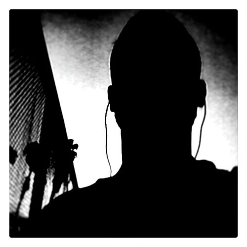 Self Portrait Headphones In  Full Battery Nightwalk Hollywood