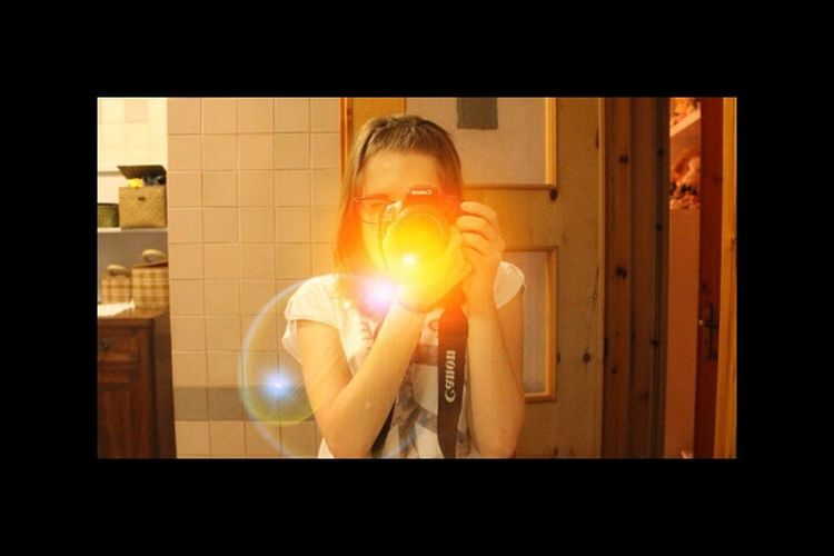 I'm a crazy girl ✌️ Crazy Taking Phot Photo Photo♡