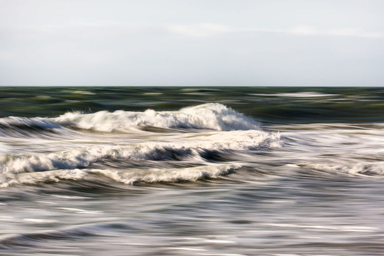 Bewegt Abstract Beach Beautiful Beauty In Nature Cloudy Sky Germany Horizon Over Water Moving Nature Nature Nature Photography Nature_collection No People Ocean Outdoors Scenics Sea Sky Sunlight Sylt Waterfront Wave Waves Live For The Story