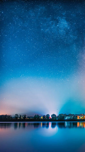 Натуральность Astronomy Galaxy Astrology Sign Space Milky Way Star - Space Constellation Water Illuminated City Infinity Astrology Globular Star Cluster Moon Surface Taurus Emission Nebula Moonlight HUAWEI Photo Award: After Dark