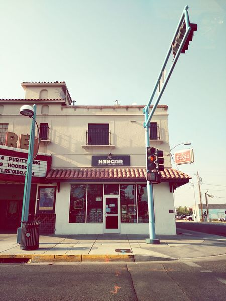 Bar Albuquerque El Rey Theater El Rey Route 66 Gritty City Cityspaces Holeinthewall Booze