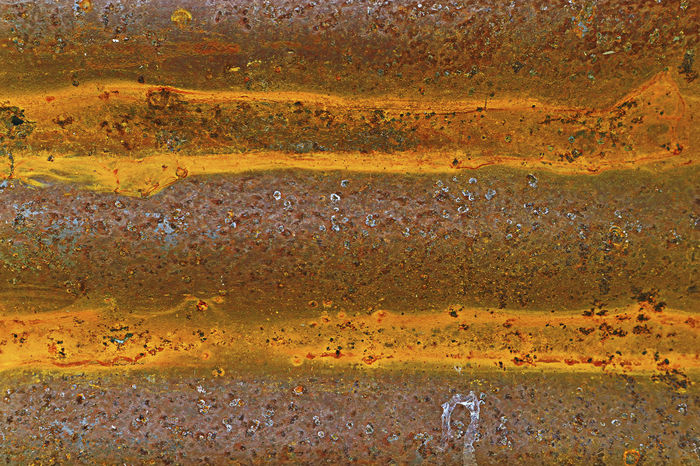 Rust Abstract Adornment Backgrounds Blemished Close-up Day Decoration Flawless Full Frame Gold Colored Nature No People Outdoors Textured  Yellow