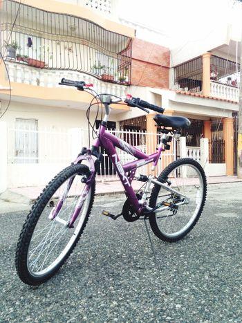 Sport In The City Ciclismo Dominican Republic Next
