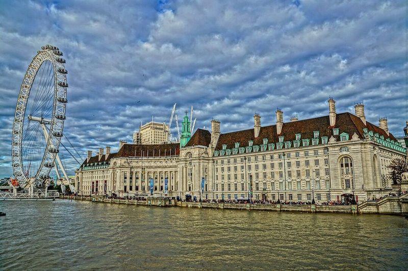 Von dem kleinen Wochenende Ausflug neulich. Großbritannien London London Eye Hdrphotography HDR Sonyalpha Sonyalpha77m2 Sonyalphasclub Sonyalphateam Sealife Holiday Ig_europe Ig_europa First Eyeem Photo