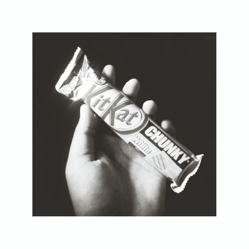 Snack WhiteChocolate Kitkat