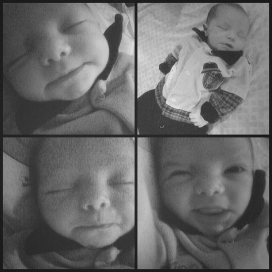 Meu pequeno ,ja amo muuito sz SAMUEL HENRIQUE ... veio ao mundo dia 11/06/2014 anjo lindo ♥
