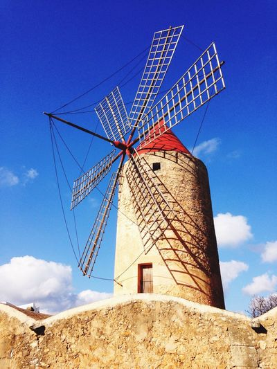 Molí d'Algaida Algaida Molinos Mallorca