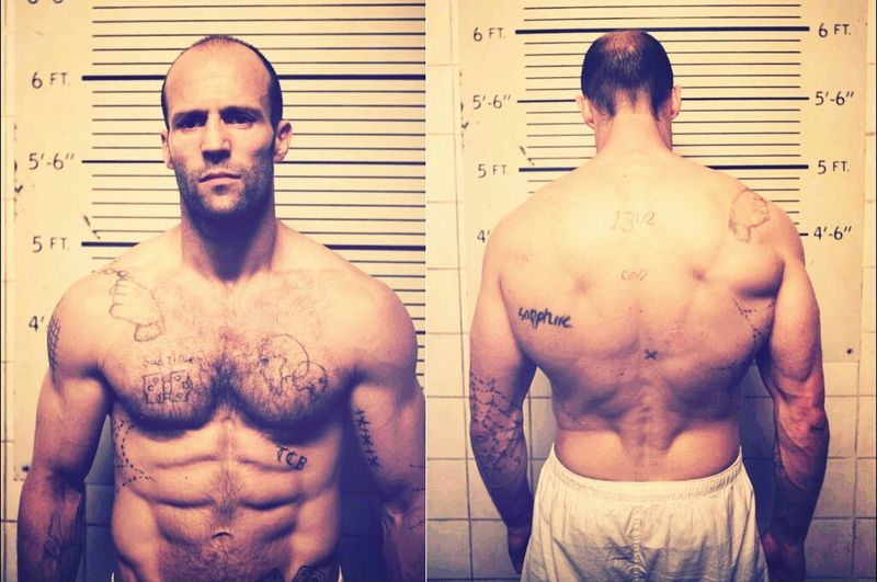 Check This Out Jason Statham