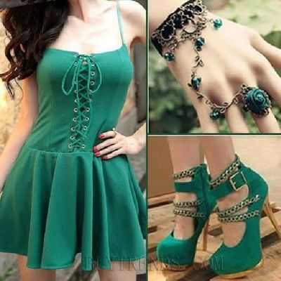 real mystic outfit! want it! perfect for the beach! love love love! follow me if you love it too!