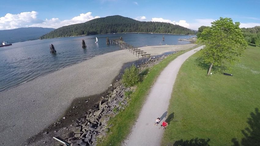 Ocean Goprohero4 Gopro Dronephotography Drone Moments British Columbia Pictureoftheday Taking Pictures Check This Out Hello World