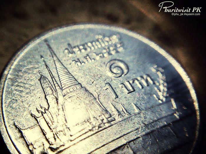 1฿ Thailand Coin