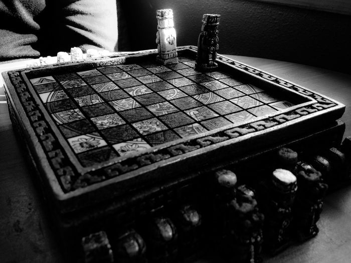 Stalemate. Kings Back To Back Chess Draw No Winner Chesspieces Stalemate Chess Board Chess Game Chess Piece Bnw_collection Black & White Black And White Photography Chessgame Chessboard Chess Pieces Chesspiece Mayan Art Old Chess Handmade Handmade Crafts Black And White Collection  Shining Light Intricate Details Intricate Pattern