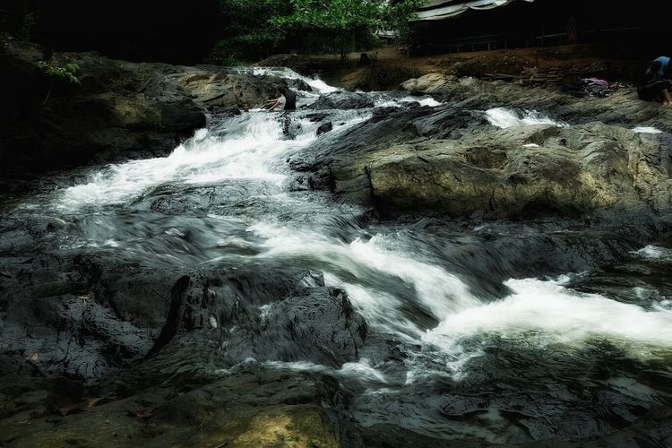 Sungai kembang, Banjarmasin First Eyeem Photo