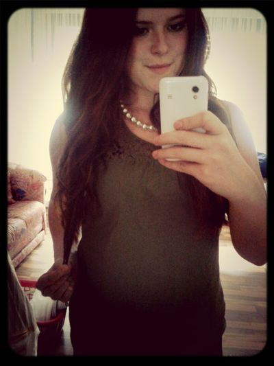 Long Hair Love My Hair  First Day ! Love It