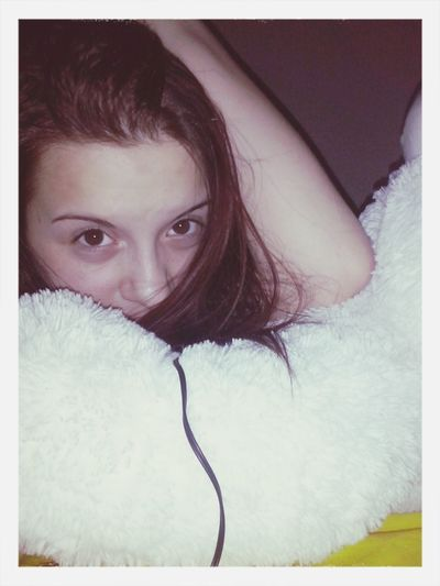 Trying To Sleep Brown Eyes Beautiful ♥ Big Eyes