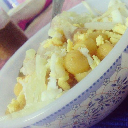 Chotpoti Homemade Homemadechotpoti Eid EigMubarak ...