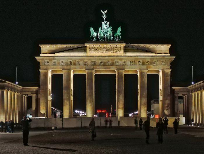 The Brandenburg