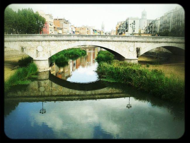 Bridges Architecture Girona Citiesworldwide