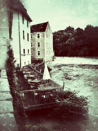 Flood Hochwasser Water_collection Görlitz