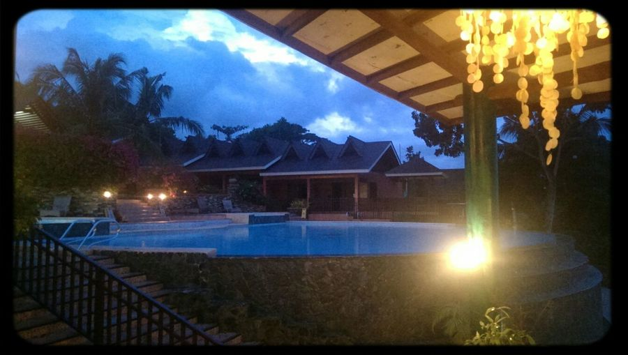 A peaceful cool evening. A brave and relaxing little spring trip that I would never forget. A Lovely Trip Fabulous Experiences Philippines It's More Fun In Bohol