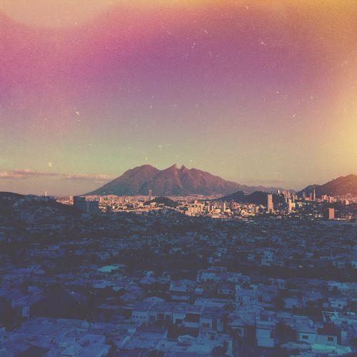 Mi ciudad Mextures Youmobile IPhoneography