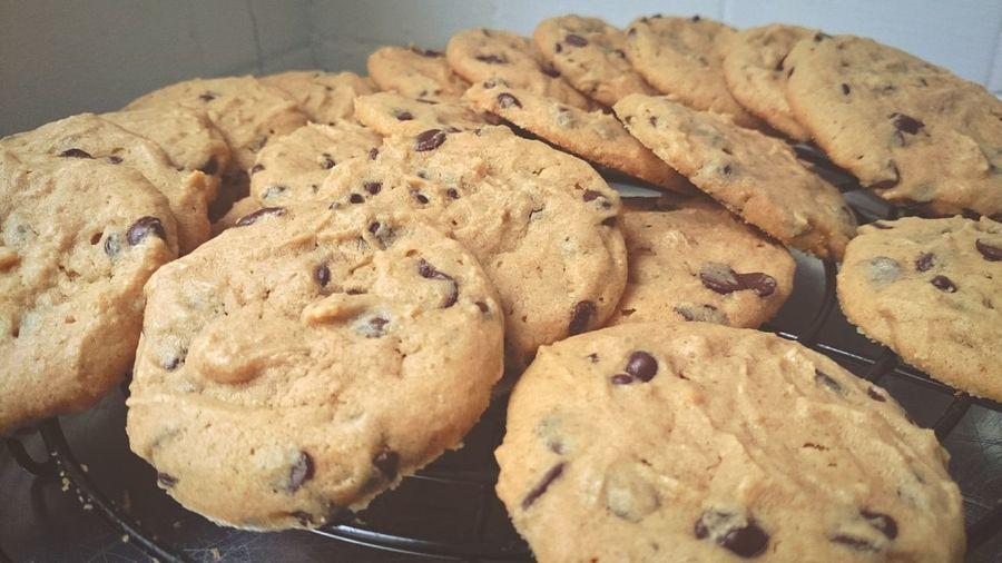 Foodporn Cookies şarap Homemade Ⓜ