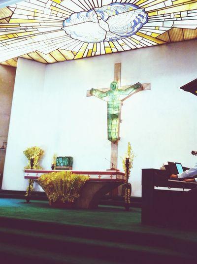 Palm Sunday Sunday Mass