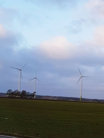 Wind Power Wind Turbine Fuel And Power Generation Alternative Energy Environmental Conservation Electricity  Technology
