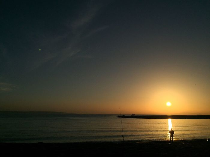 Cosiperscatto Octobersunset
