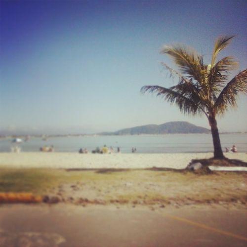 Mais um dia de sol, mais um dia de praia lol