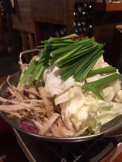 もつ鍋 Fukuoka