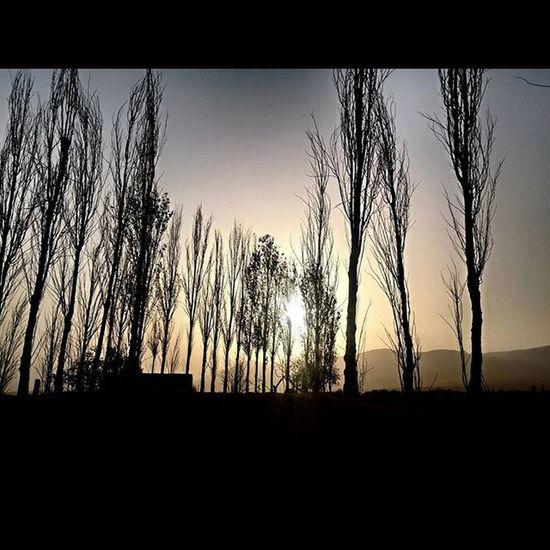Middleofnowhere Sunrise Kaa Huntingseason