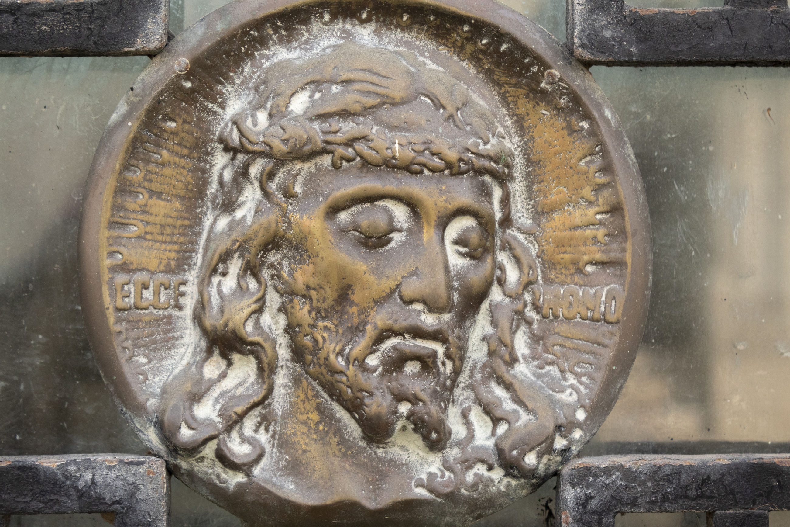 art and craft, craft, sculpture, representation, close-up, carving - craft product, creativity, no people, architecture, human representation, metal, history, indoors, solid, the past, stone, stone material, statue, bas relief, silver colored