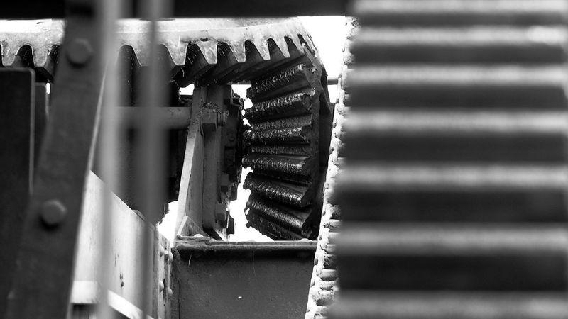 technique, mechanics Technique Technology Mechanic Engineering Black And White Blackandwhite Photography Still Life Photography Mechanism Mashines Eyemphotography Eyem Best Shots Eyem Gallery Eyemmasterclass Close-up