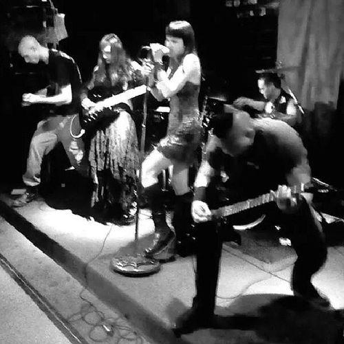 LiveMusic Liveband Symphonicmetal Femalefrontedmetal femalefronted rythmguitar rythmguitarist bassguitar bassist singer vocalist drummer metaldrums leadguitar leadguitarist producer liveinconcert gothicmetal gothicmusic Oakland California TheStork