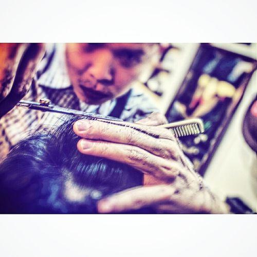 Malaysia Usj9 Barber Love Amplitudebarbershop Amplitude Barber Life Barber Barber Shop